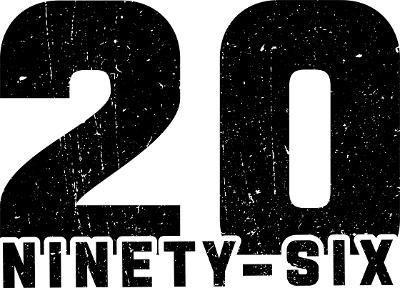 2096 Logo