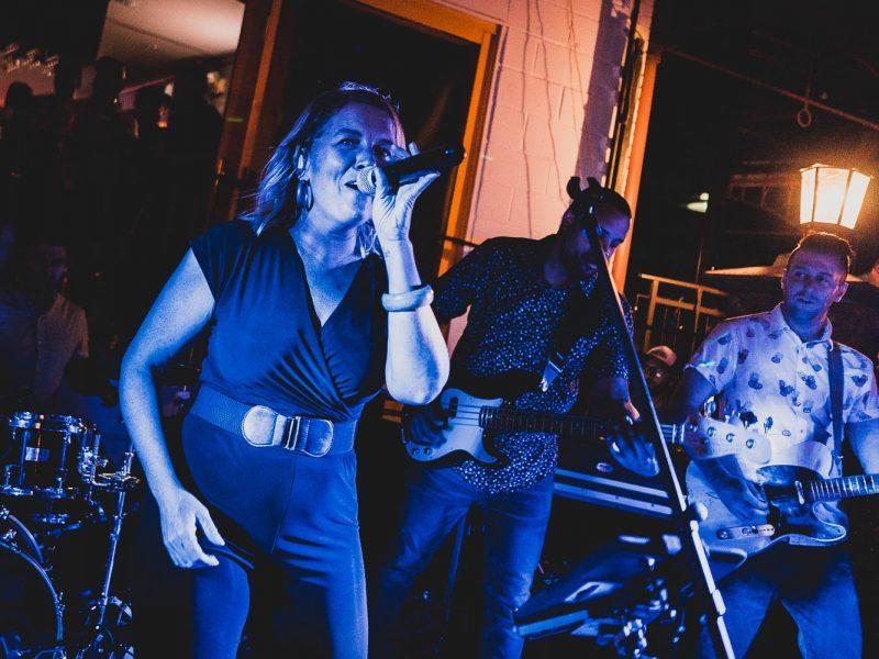 Erin Harkes Band