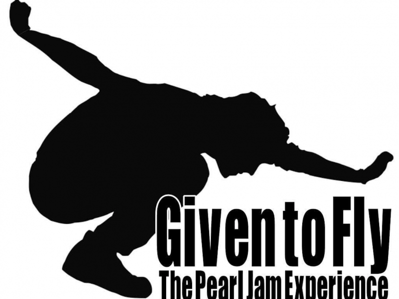 Given to Fly Logo