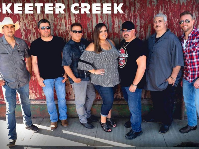 Skeeter Creek Photo