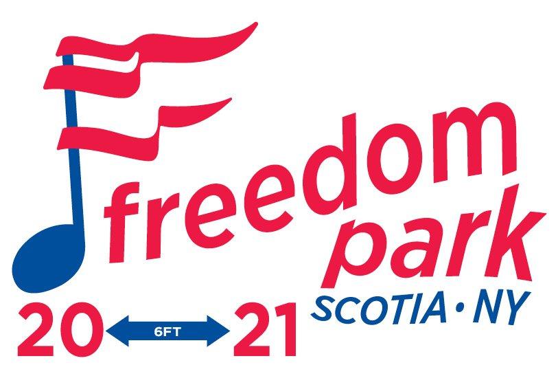 Freedom Park Scotia, NY