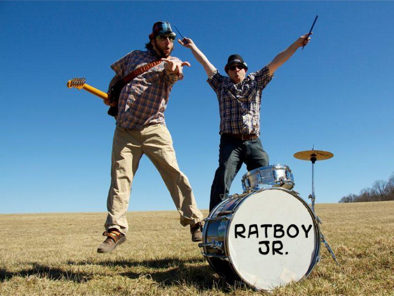 Ratboy Jr